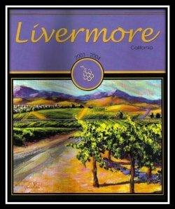 Livermore Wine Tour Party Bus