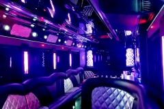 Party Bus Interior 2